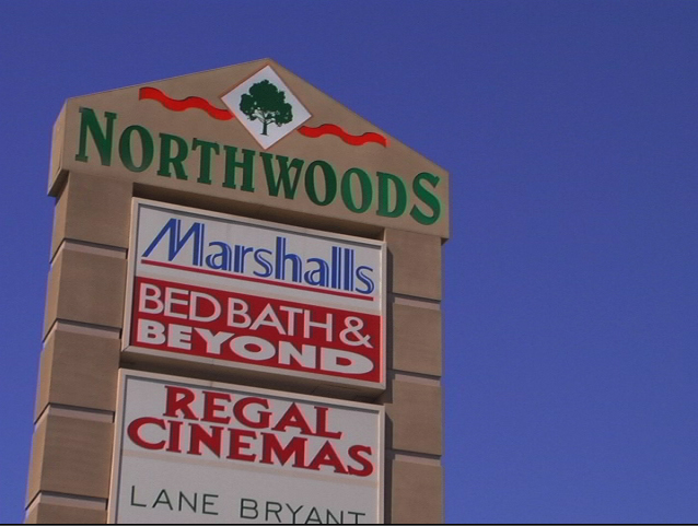 northwoods-upload-sign